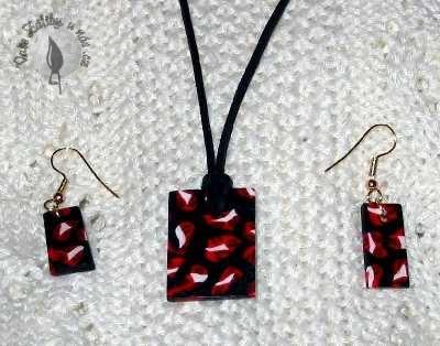 Inspirativní šperky z FIMO hmoty