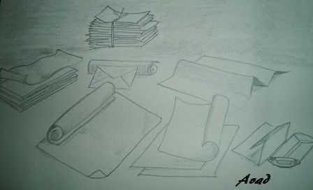 Papíry