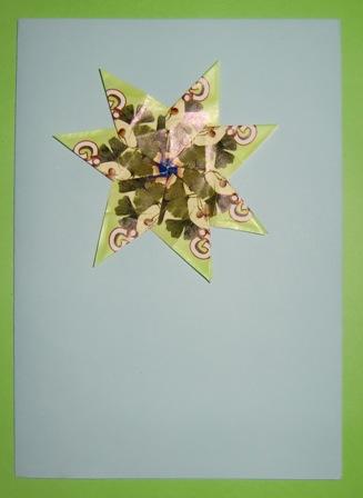 Zelená hvězda