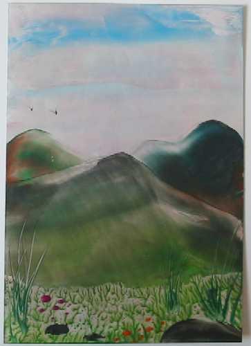 Pohoří
