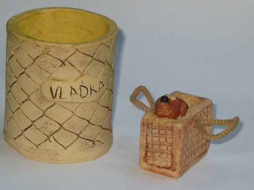Keramika