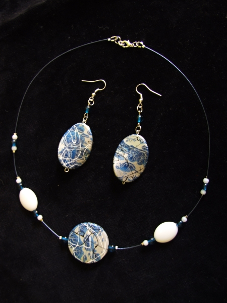 Šperky od Buchtičky