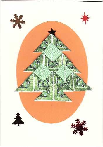 Vánoční přáníčko