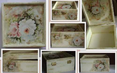 Krabička 3