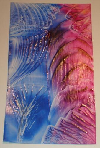 malování voskem
